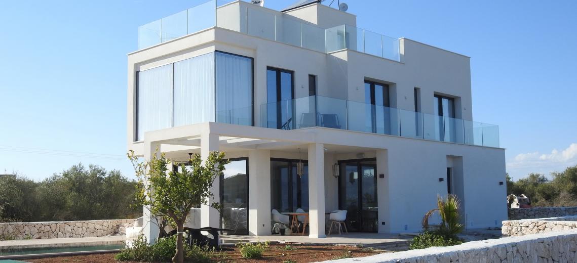 Desideri una Villa da Sogno ?