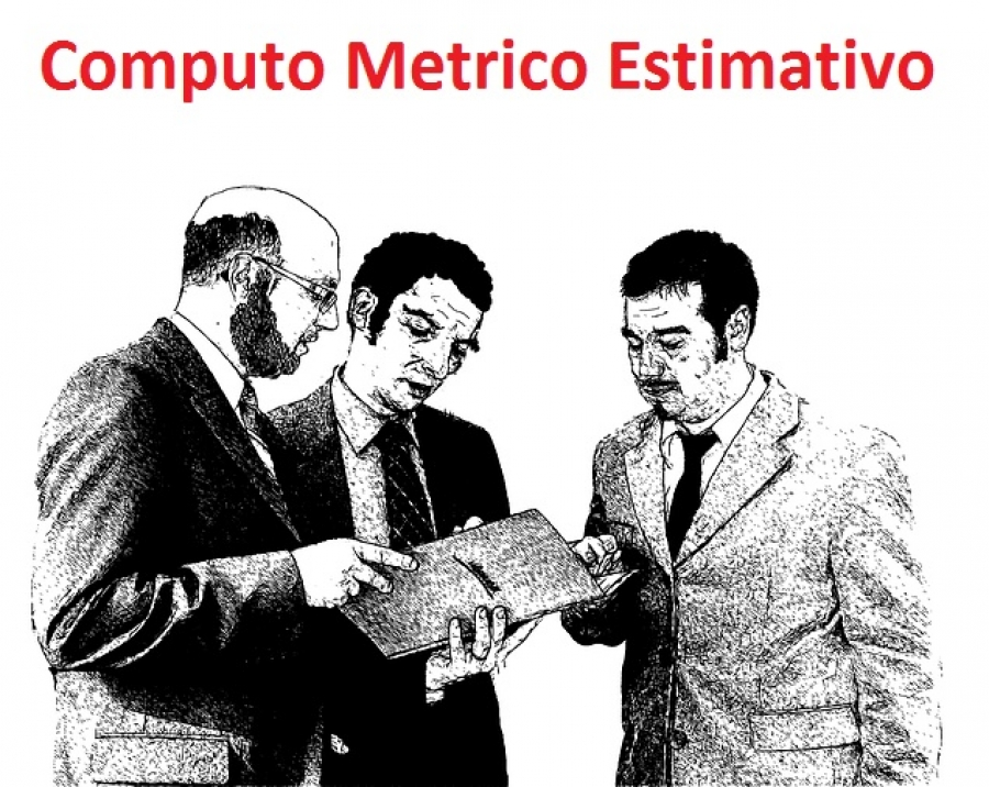 Computo metrico estimativo nozioni di base su come si compila - Computo metrico per realizzazione di un bagno ...